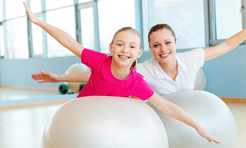 Rehabilitacja Dzieci